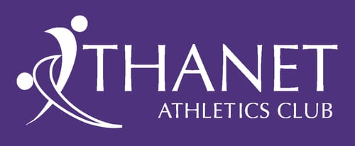 Final Push For Thanet AC in KYAL Athletics League.