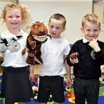 News from Chilton Primary School –  Exploring A New World of Learning