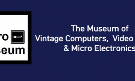 Young Reporter, Rose, Visits Ramsgate's Micro Museum