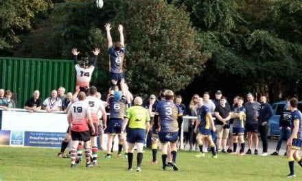 THANET WANDERERS RUFC 2ND XV 38 – 13 VIGO RFC 2ND XV