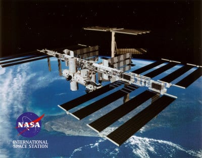 Ground Control to Laleham Gap!