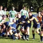 THANET WANDERERS RUFC 33 – 47 HORSHAM RFC … Wanderers' second half fightback secures a try bonus point