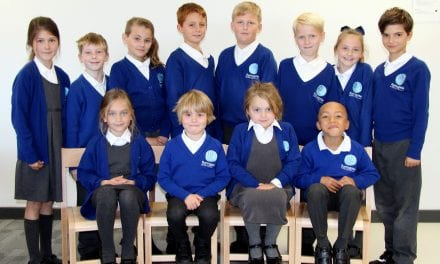 Junior Pupil Leaders Help Make A Difference