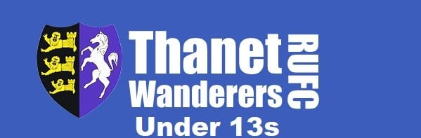 Thanet Wanderers U13s vs Ashford U13s