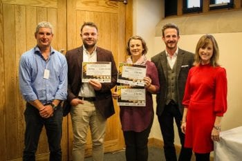 Canterbury in Bloom Schools Competition Winners