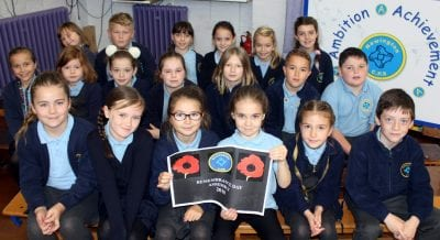 Newington Remembers