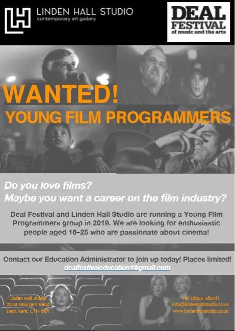 Film Hub Project