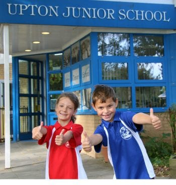 Upton's Beacon Community Sports Plan