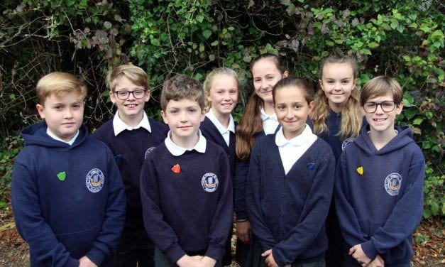 Chilton Celebrates Outstanding Ofsted Grading