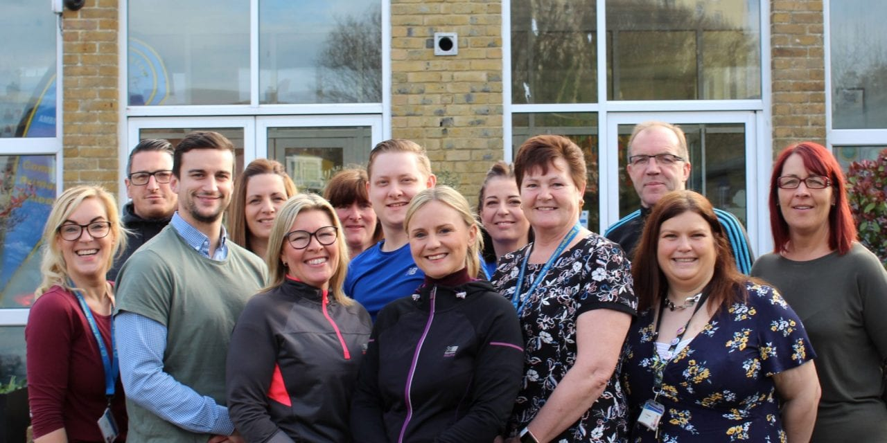 Teachers Honour Running Pledge This Saturday