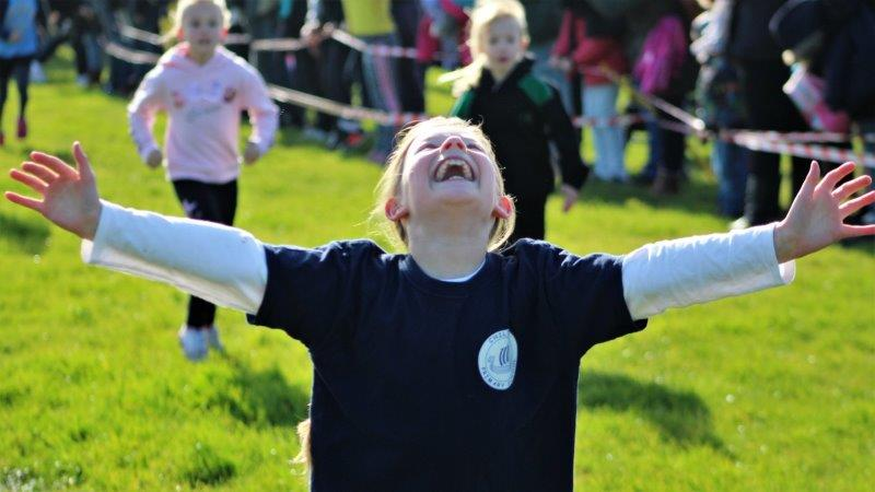 Thanet Primary Cross Country Championships