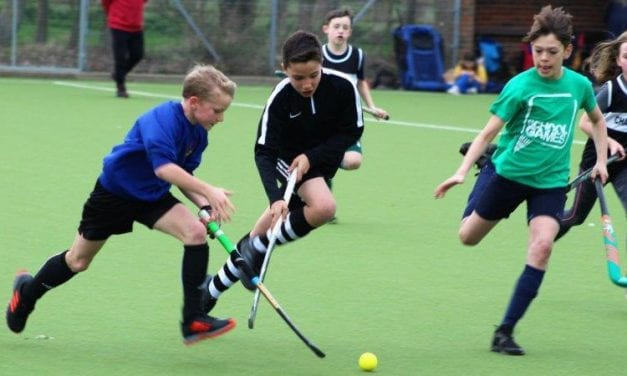 Quicksticks Hockey Tournaments in Thanet & Canterbury