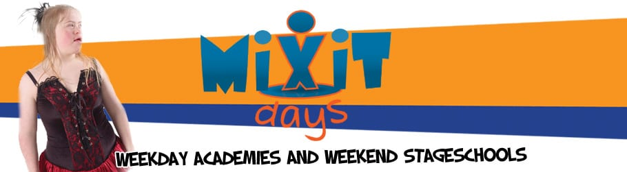 MiXiT Days Stage School