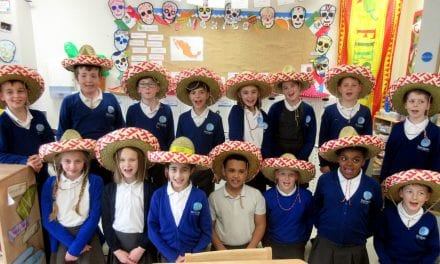 Hola to Mexican Learning