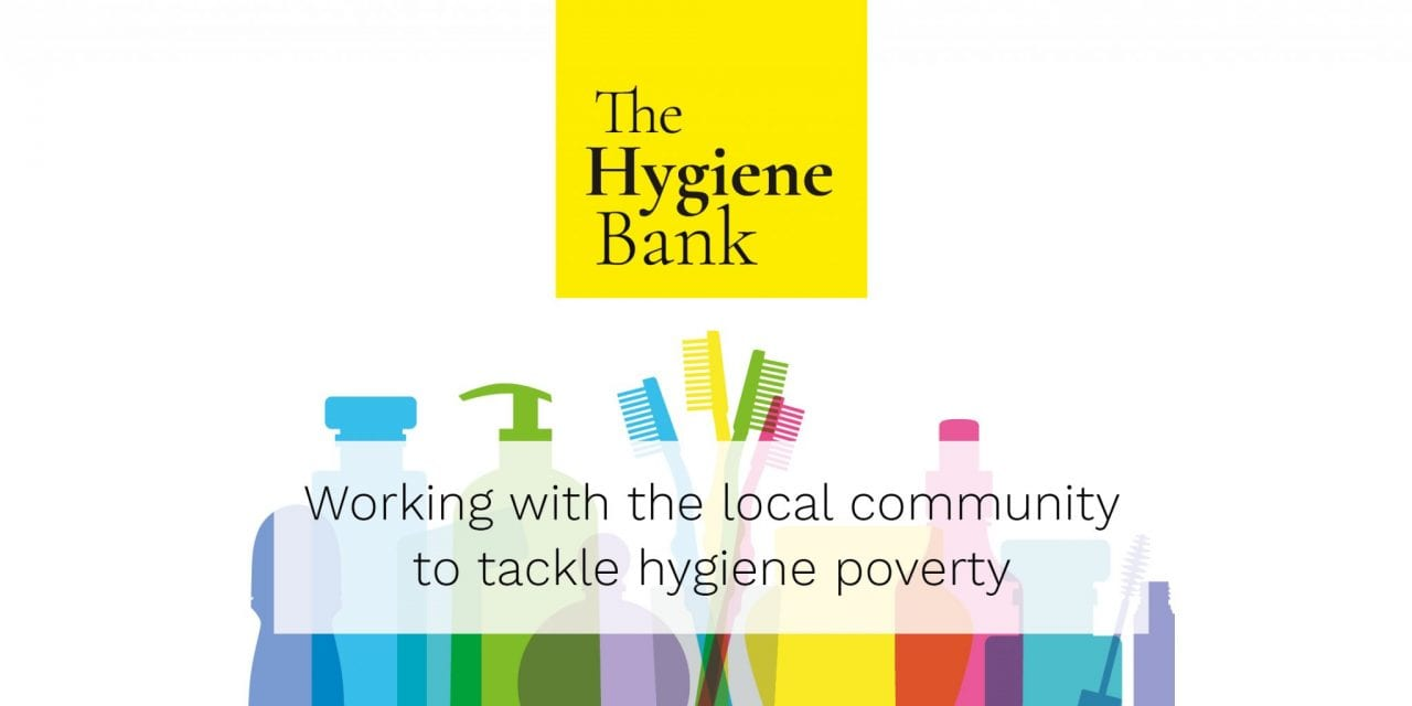 Hygiene Poverty Crisis Wins Support from Caring Pupils
