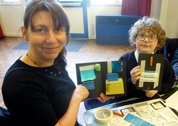 Pupils' 'This Is Your Life' Project