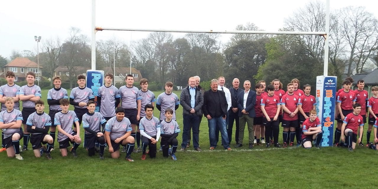 Paul Keohane Sports Fund Day 2019