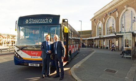 £4 million investment in buses for Thanet