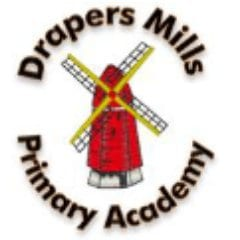 DRAPERS MILLS PRIMARY SCHOOL JOINS THE #ARTBUILDERS CAMPAIGN AND BRINGS CREATIVITY TO OVER 2000 CHILDREN THIS SUMMER