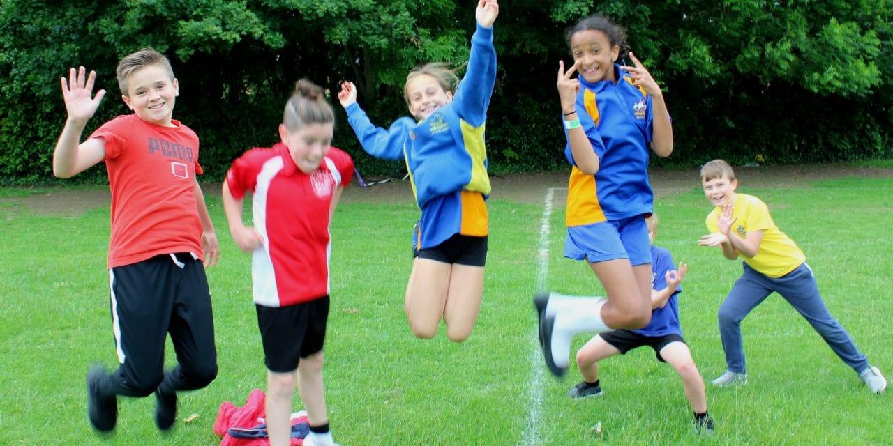 Friendship Through Sport Triumphs at VAT Games