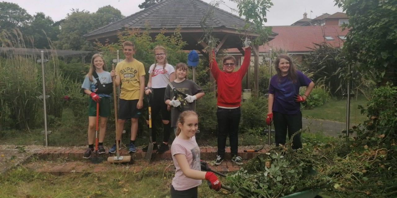 St George's Community Week