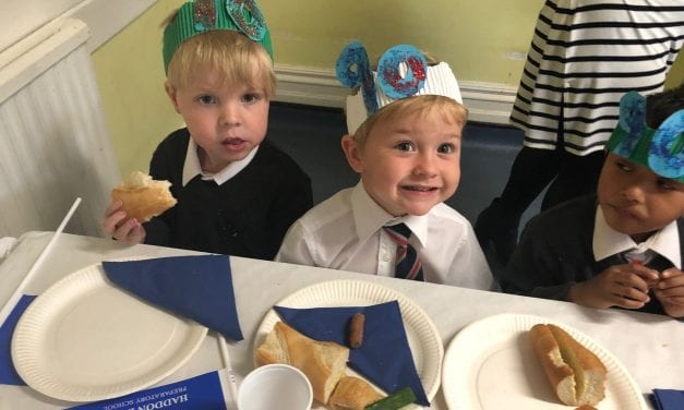 Haddon Dene Preparatory School celebrates its 90th year!