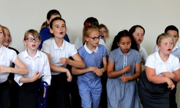 News from Chilton Primary School
