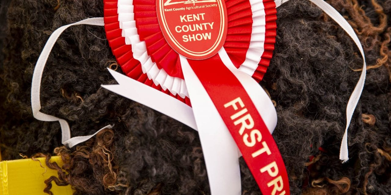 PARTY ATMOSPHERE MARKS A SUCCESSFUL 90TH KENT COUNTY SHOW