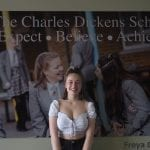 The Charles Dickens School  GCSE results 2019
