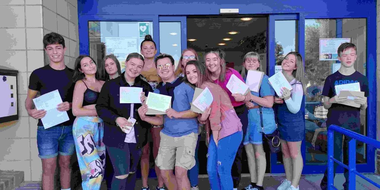 King Ethelbert School – GCSE Results