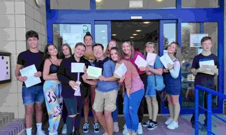 King Ethelbert School – GCSE Results