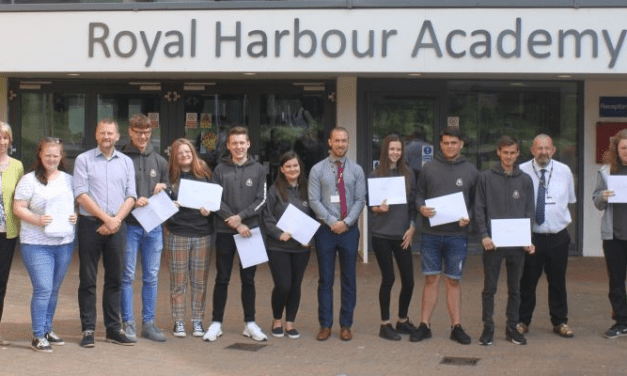 SIXTH FORM RESULTS 2019