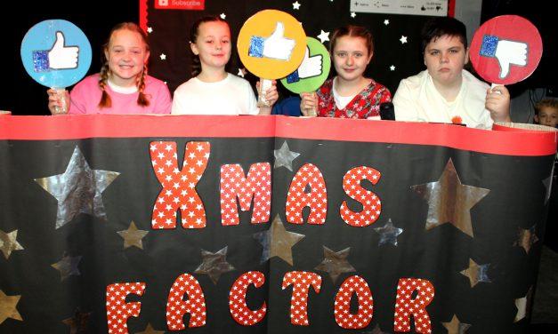 Magical Merry Christmas at Newington
