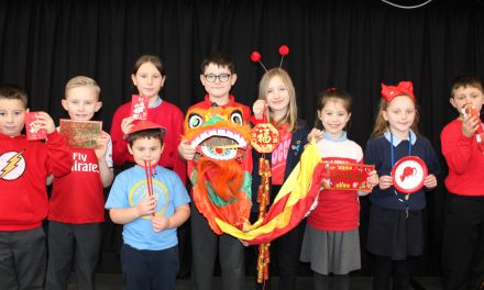 Chinese New Year Fun and Learning