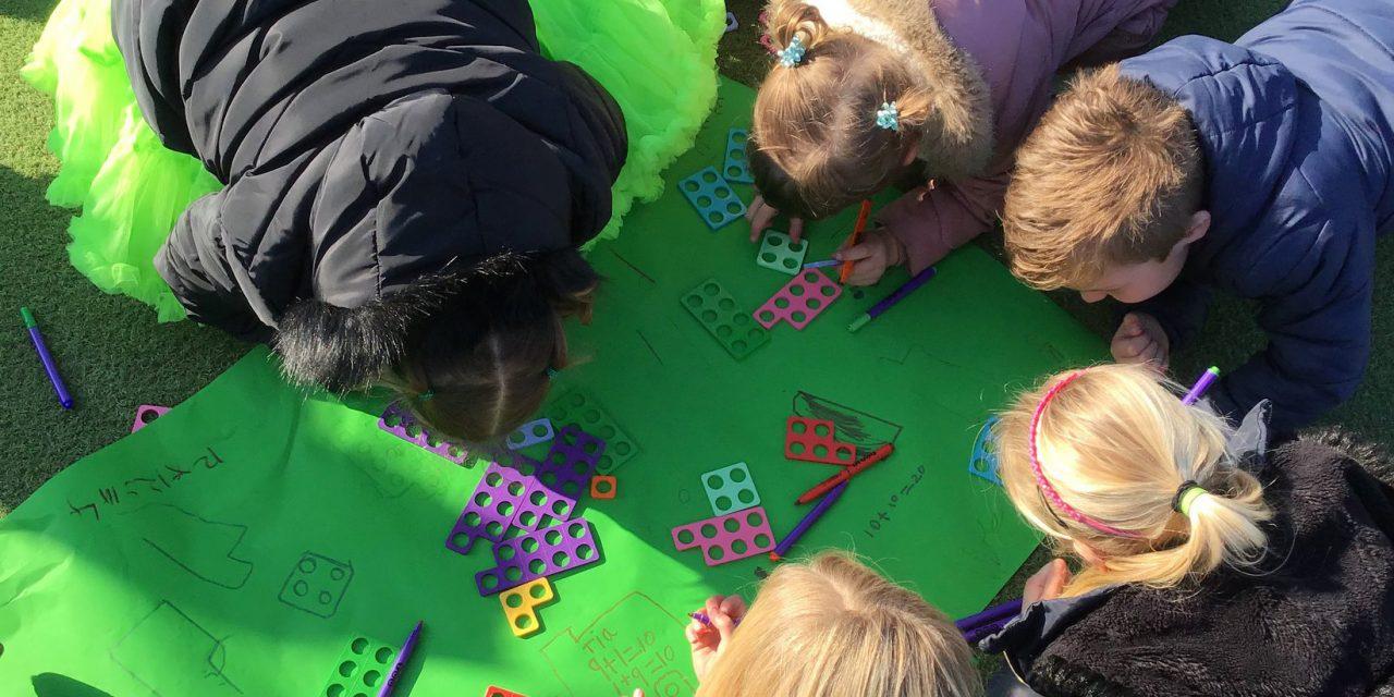 Making Maths Count to Help Children