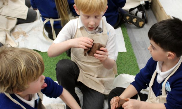 Little Children Explore Big Questions at RAPS